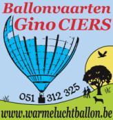 ballonvaarten ciers