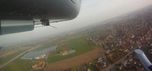 helikopter wevelgem