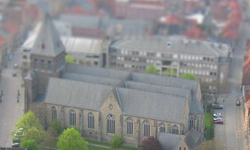 kerk ieper