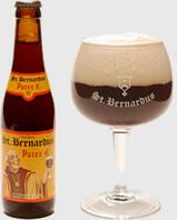 Bernardus Pater 6 bier