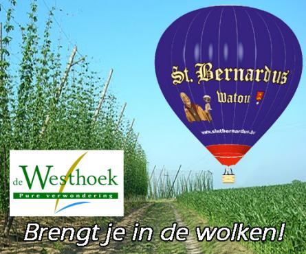 Brouwerij Sint-Bernardus Watou
